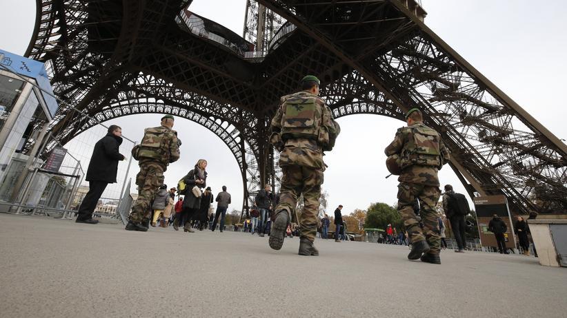Islamischer Staat, Paris,     Terrorismus,     Islamischer Staat,    Syrien,    Europa