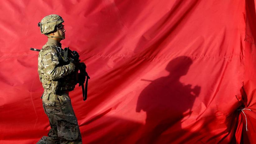 Nato Afghanistan Kundus Hindukusch