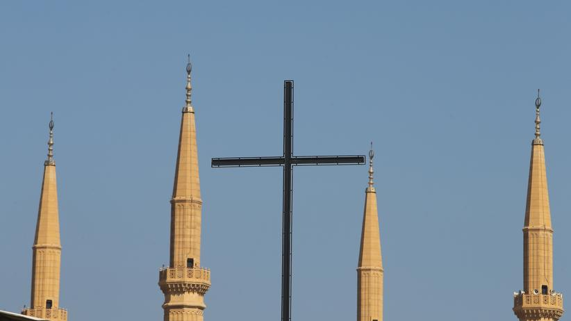 Politik, Christentum, Bibel, Glaube, Islam, Nahost