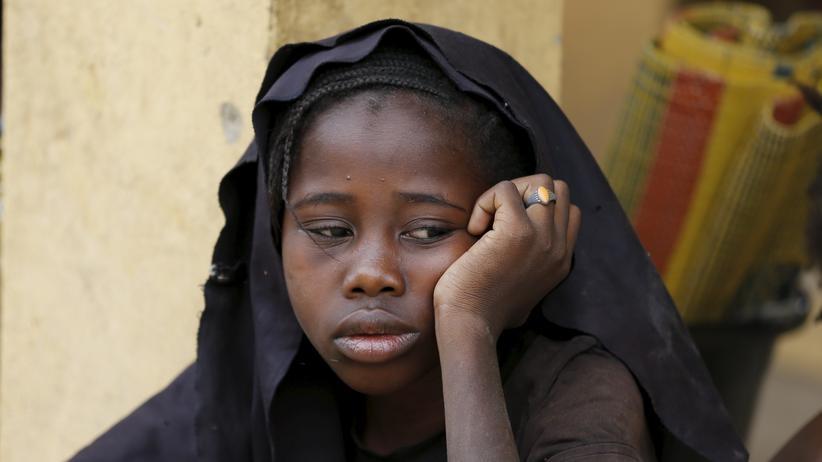 Unicef: Boko Haram hindert eine Million Kinder am Schulbesuch