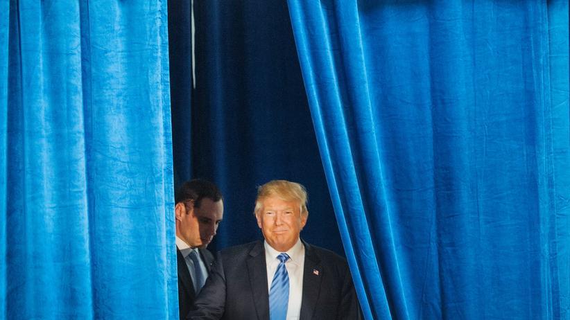 Donald Trump: Amerikas Muslime wehren sich gegen Pauschalverdacht
