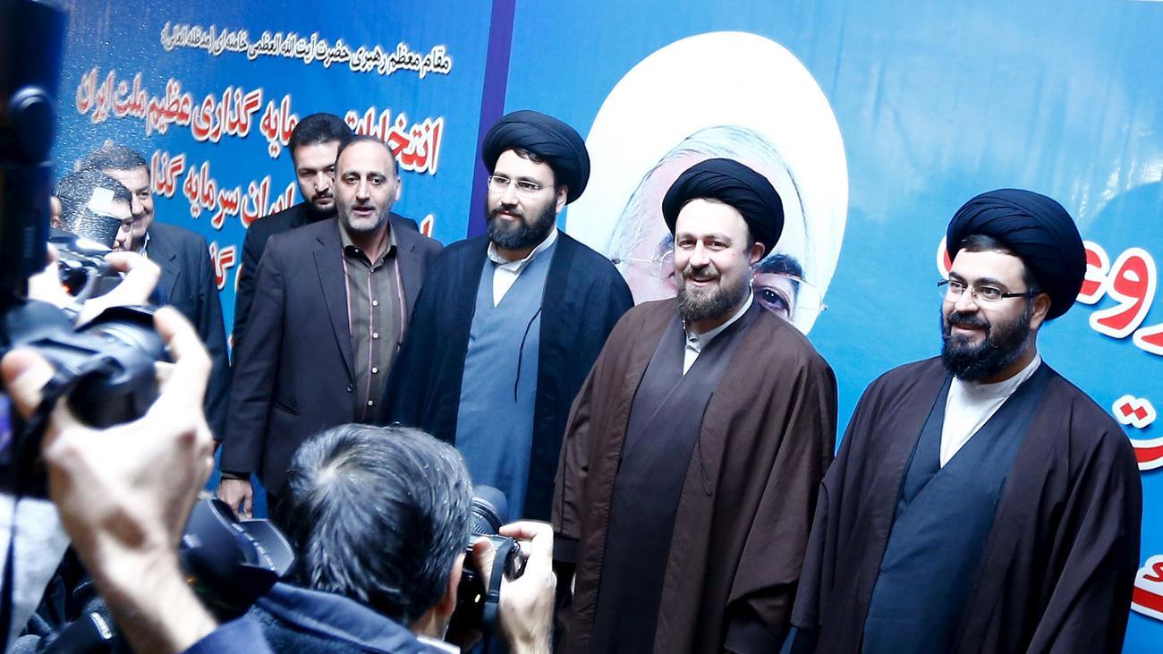 Iran partnersuche