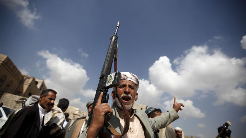 Jemen: Rebellen sagen Freilassung ranghoher Geiseln ab