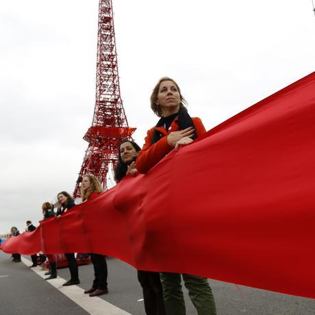 Paris: Klimawandel von unten