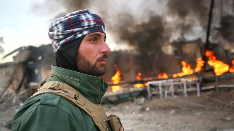 Kurden: Unsere Helden, die Kurden