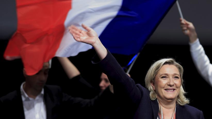 Le Pen Nord-Pas-de-Calais-Picardie