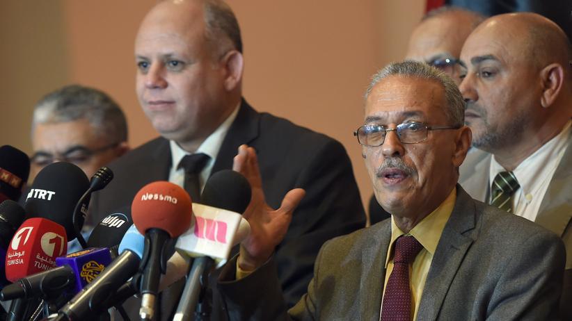 Libyen, Politik, Tripolis, Islamischer Staat, Jens Stoltenberg, John Kerry, Sergej Lawrow