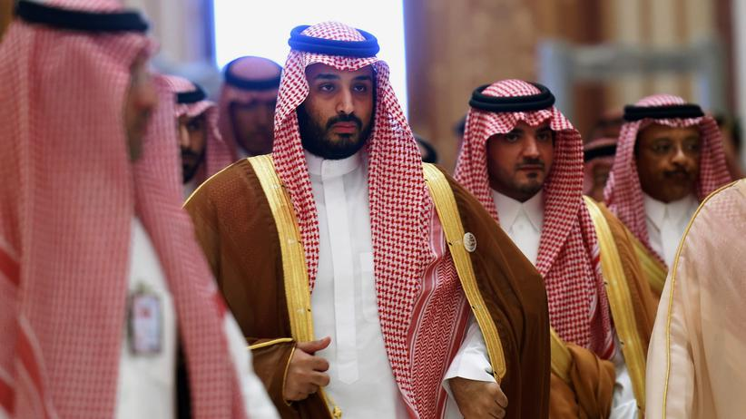 Saudi Arabien, Politik, Antiterrorkampf, Islamistischer Terrorismus