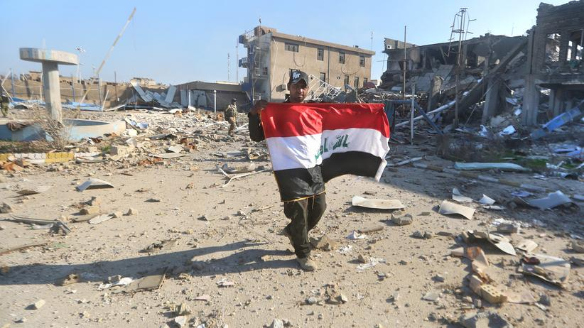 Politik, Irak, Islamischer Staat, Irak, Syrien, Bagdad, Mossul