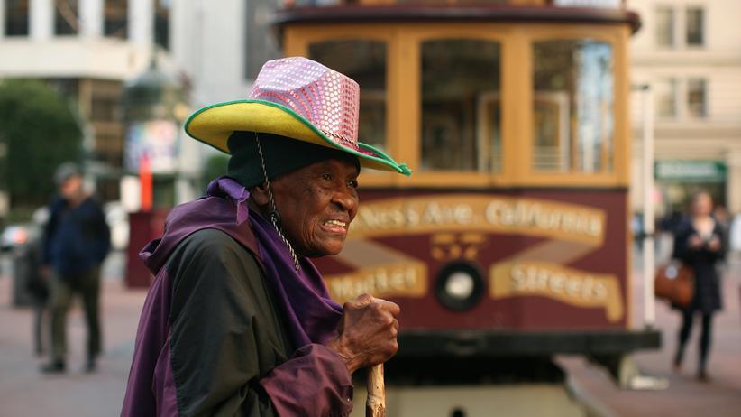 An der Marketstreet, San Francisco Downtown
