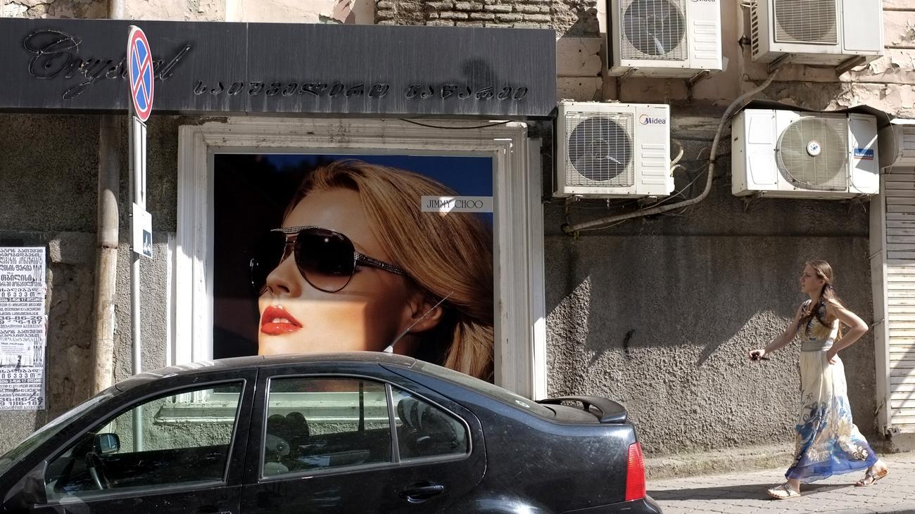 Partnersuche georgien