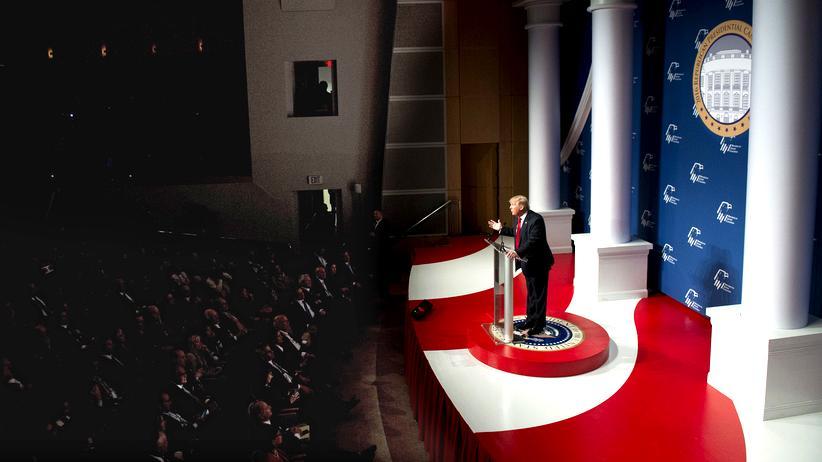 Rechtspopulismus: Keine Angst vor Le Pen und Trump!