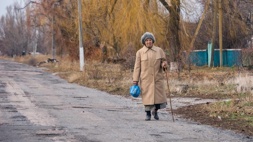 Ukraine, Konflikt, Mariupol, Waffenruhe, Russland