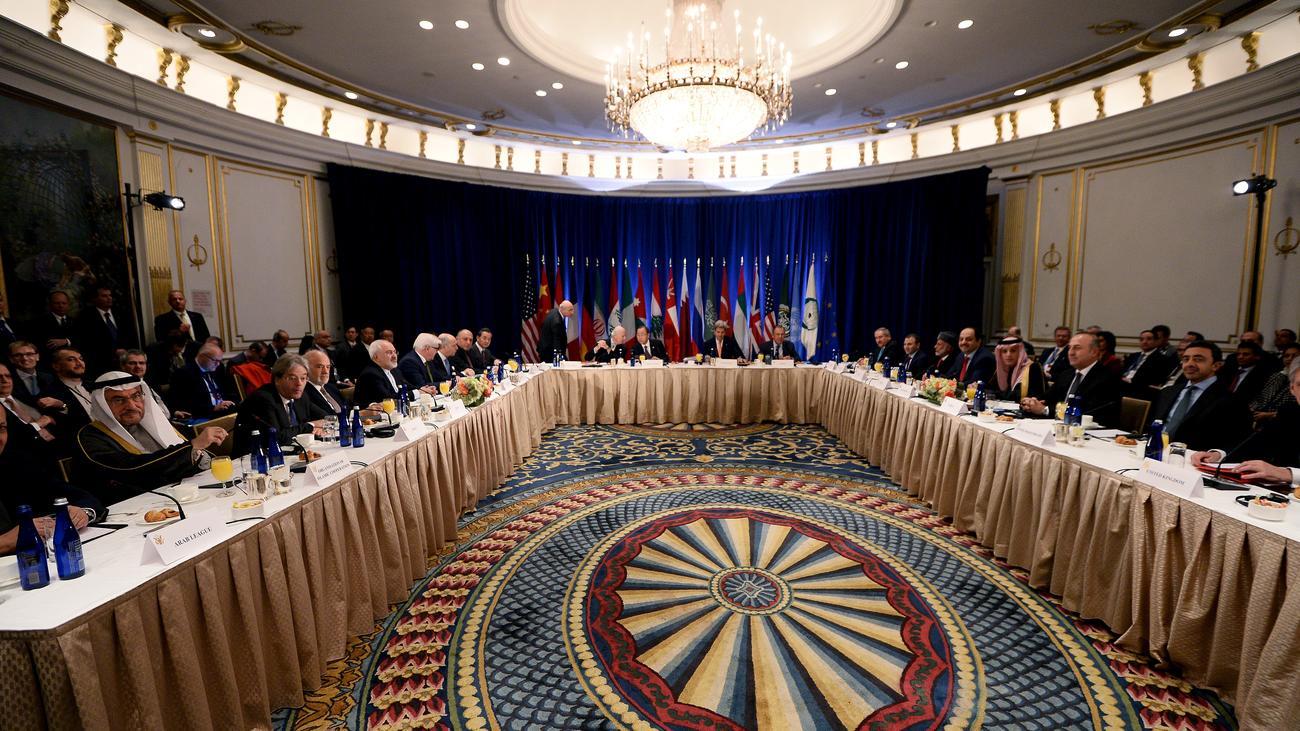 Syrien-Konflikt: UN-Sicherheitsrat billigt Friedensplan für Syrien