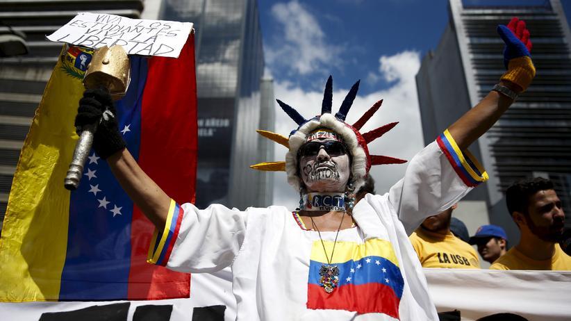 Politik, Lateinamerika, Venezuela, Sozialismus, Nicolas Maduro, Brasilien, Argentinien