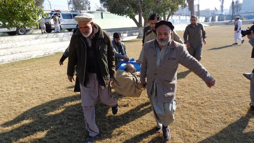 Afghanistan: Die Stadt Dschalalabad wird immer wieder von Anschlägen erschüttert.