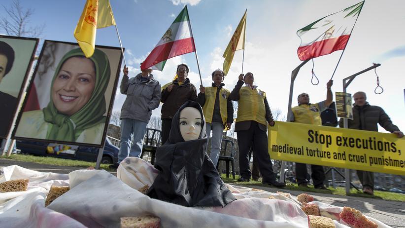 Amnesty-Bericht: Dutzenden jungen Straftätern droht im Iran die Hinrichtung