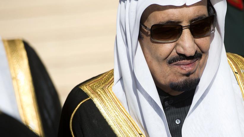 Saudi-Arabien und Iran: Saudi-Arabiens neuer König Salman