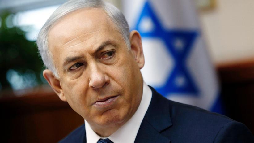 Türkei und Israel: Der israelische Premier Benjamin Netanjahu