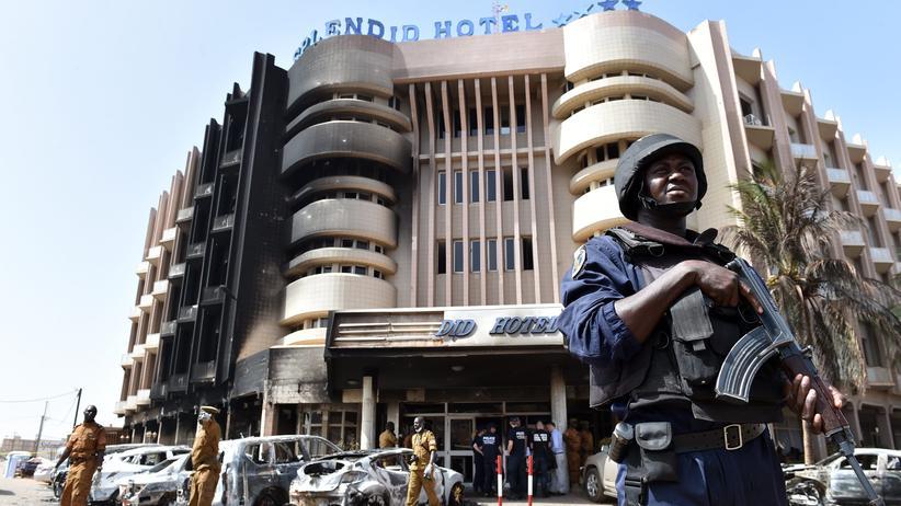 Terrorbekämpfung: Deutschland muss in Afrika mehr tun