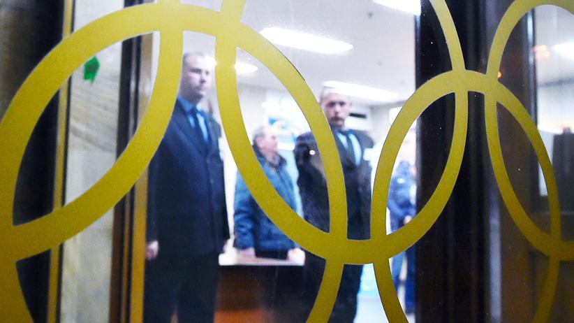 Russland: Ohne Schmiergeld geht gar nichts