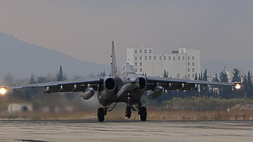 Türkei Russland Jet