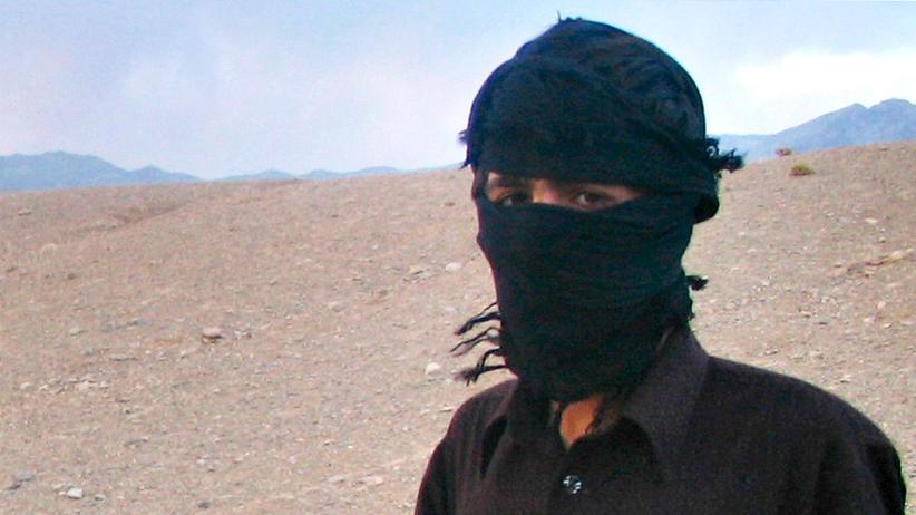 Ahmad Taliban