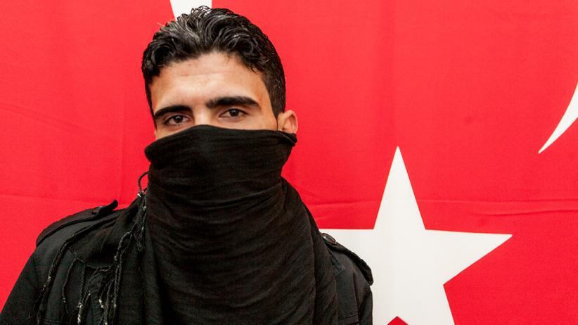 Syrien: Der Al-Nusra-Kämpfer Jaro