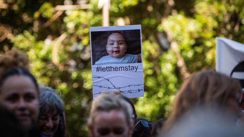 Australien: Die Wiederentdeckung des Mitgefühls