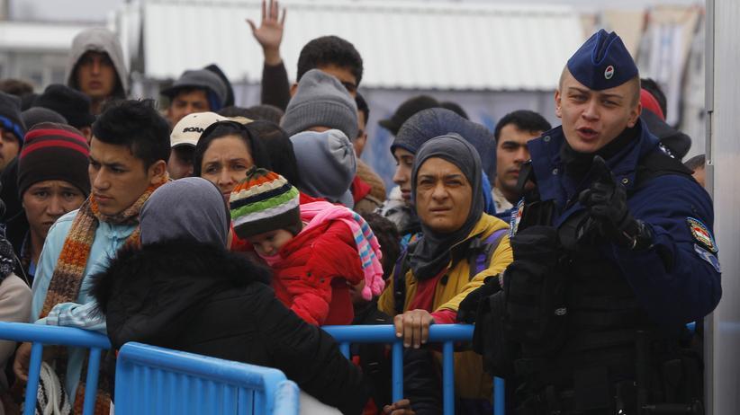 Flüchtlingskrise: 40 Prozent der Flüchtlinge wohl ohne Aussicht auf Asyl