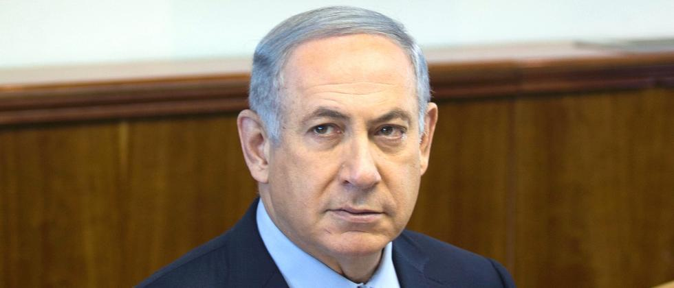 benjamin-netanjahu-israel
