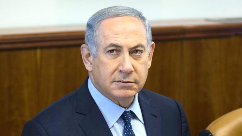 Kommt doch nicht nach Washington: Israels Ministerpräsident Benjamin Netanjahu