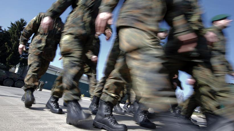 Militärischer Abschirmdienst: Der Militärische Abschirmdienst (MAD) spürt Rechtsextremisten in der Bundeswehr auf.