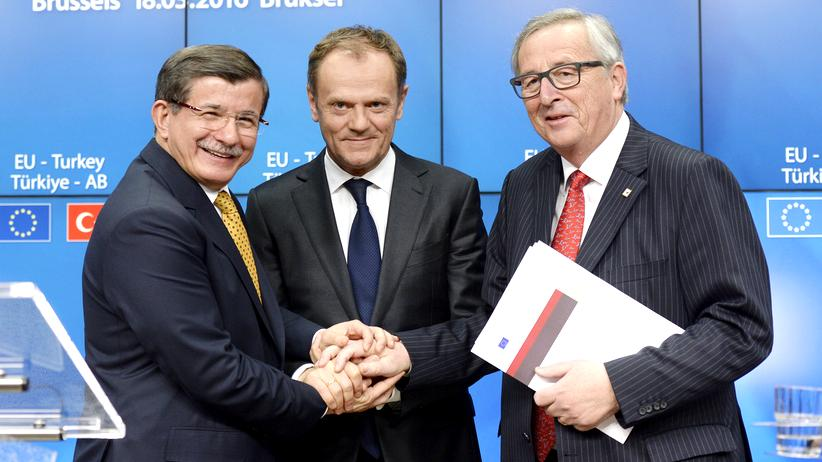 EU Gipfel Brüssel Türkei