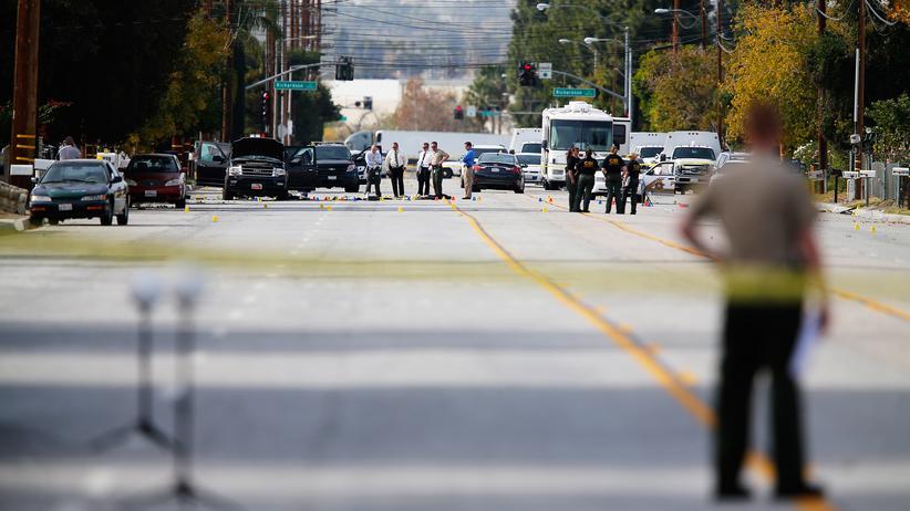 Das FBI hat das iPhone des San Bernardino Attentäters entschlüsselt.