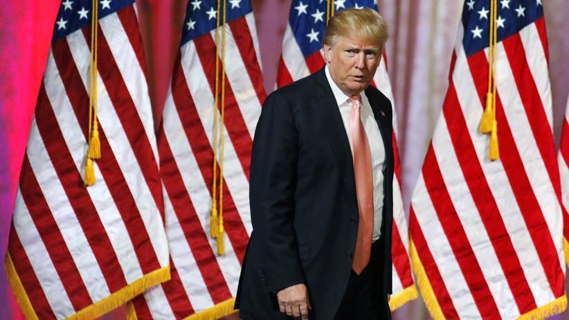 Donald Trump: Donald Trump