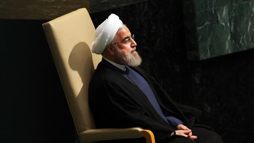 Irans Raketentests sollen von UN-Sicherheitsrat beraten werden.