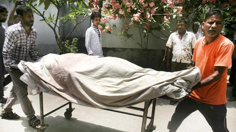 Bangladesch: Al-Kaida bekennt sich zu Angriff auf Homosexuellen-Aktivisten