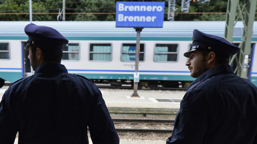 Flüchtlingskrise: Blinde Angst am Brenner