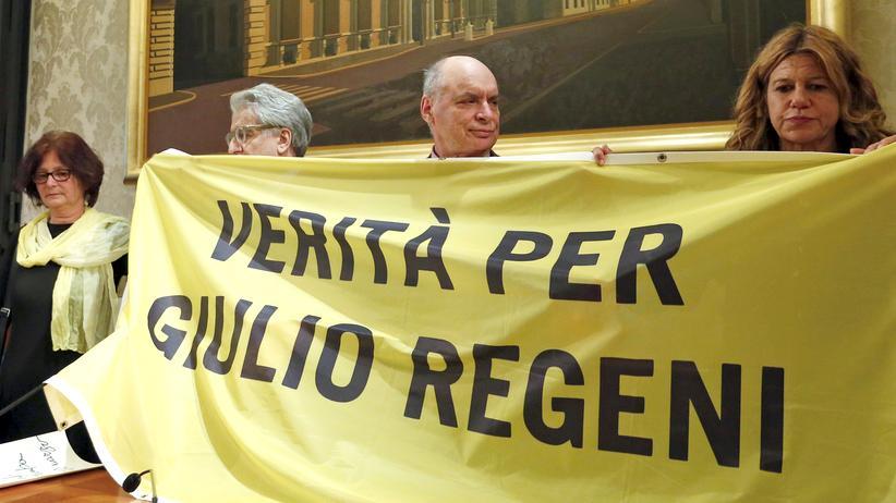 Ägypten: Jetzt ist Italien richtig sauer