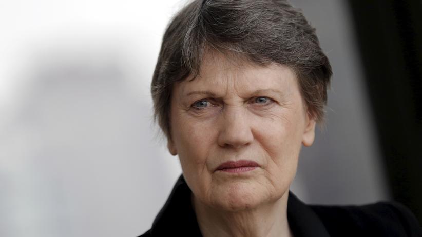 Neuseeland: Helen Clark will UN-Generalsekretärin werden