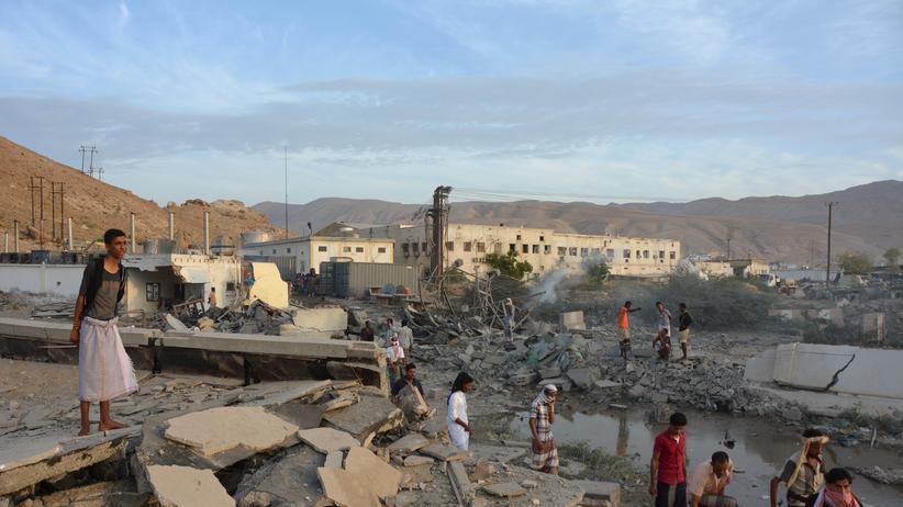 Jemen: 800 Al-Kaida-Kämpfer bei Militäroffensive getötet