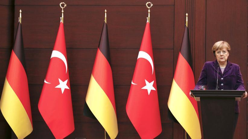 Türkei: Ist Merkels Türkei-Politik richtig?