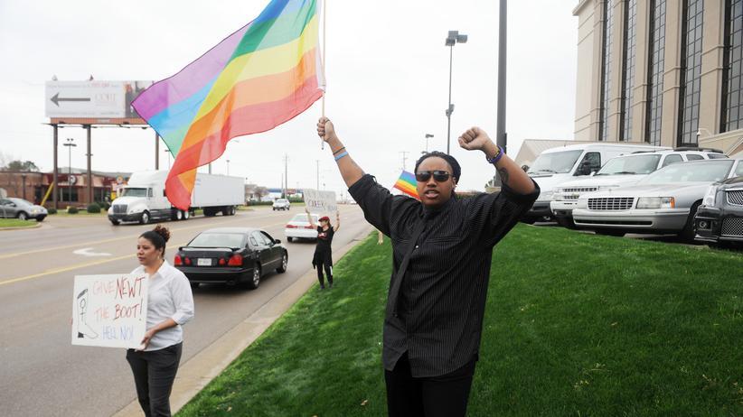 Mississippi: Lizenz zur Diskriminierung