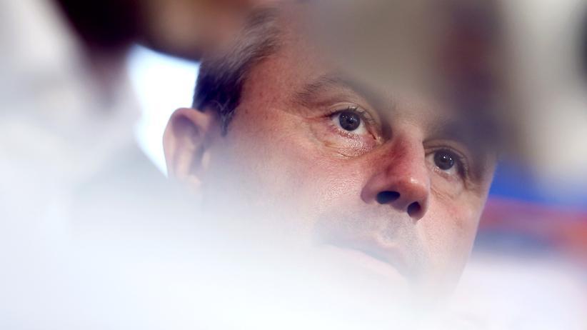 FPÖ: FPÖ-Präsidentschaftskandidat Norbert Hofer