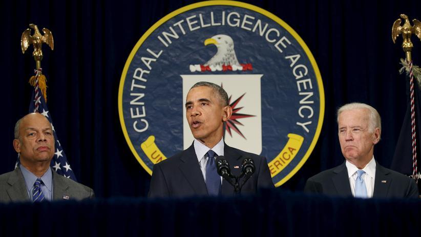 Obama verkündet militärische Erfolge gegen IS