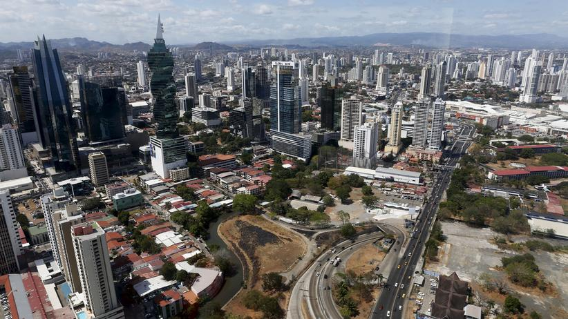 Panama will Expertenkommission einsetzen.