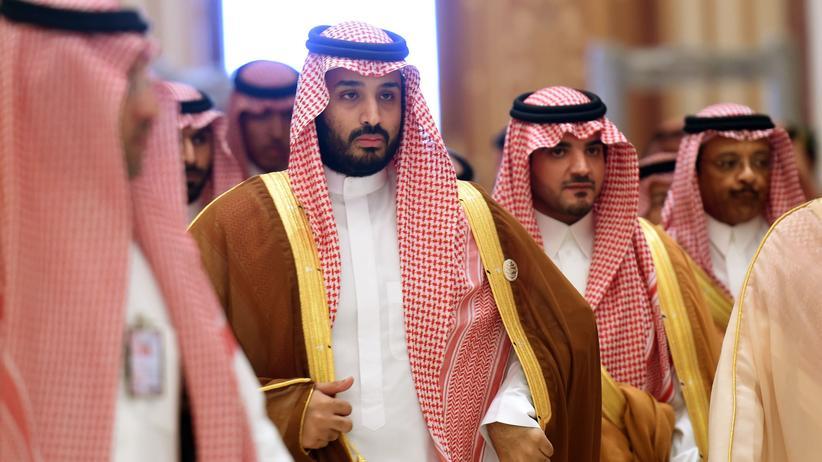 Ölpreis: Die saudische Ölpolitik ist eine Waffe