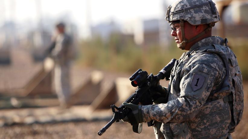 Syrien: USA wollen Militärpräsenz verstärken