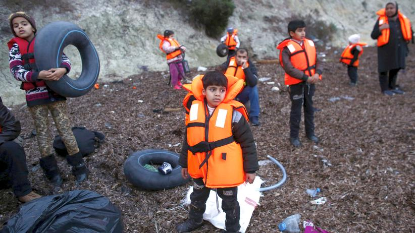 Türkei Abkommen Flüchtlinge EU